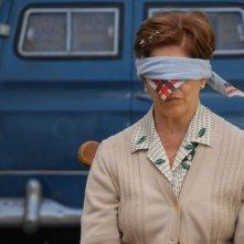 Infanzia clandestina: Cristina Banegas in una scena