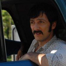 Infanzia clandestina: Ernesto Alterio in una scena del film