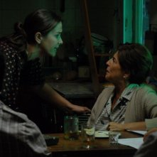 Infanzia clandestina: Natalia Oreiro e Cristina Banegas in una scena