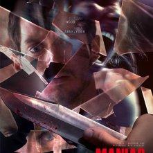 Maniac: la nuova locandina del film