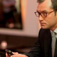 Jude Law in un'immagine di Passioni e desideri