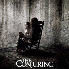 L'Evocazione - The Conjuring: una nuova locandina