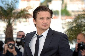 The Immigrant: Jeremy Renner durante il photocall a Cannes 2013