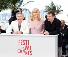 La Venere vendicatrice di Roman Polanski a Cannes
