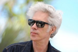 Only Lovers Left Alive: il regista Jim Jarmusch al Festival di Cannes 2013
