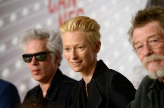 Only Lovers Left Alive: Tilda Swinton a Cannes con Jarmusch e John Hurt