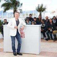 Venere in pelliccia: Polanski presenta il film a Cannes 2013
