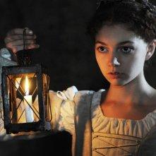 Das Märchen von der Prinzessin - una scena del film