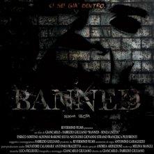 Banned - Senza uscita: la locandina del film