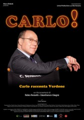 Carlo! in streaming & download