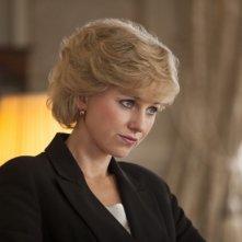 Diana: Naomi Watts nei panni della principessa Diana Spencer in un primo piano