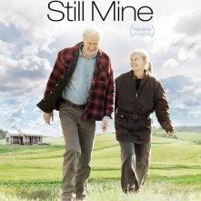 Still Mine: poster USA