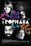 Tropicalia: la locandina del film