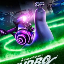 Turbo - Character Poster 1