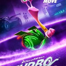 Turbo - Character Poster 2