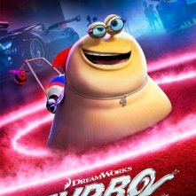 Turbo - Character Poster 4