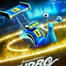 Turbo - Character Poster 5