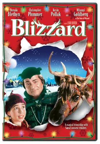 I Film Di Babbo Natale.Blizzard La Renna Di Babbo Natale 2003 Film Movieplayer It