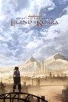 La leggenda di Korra