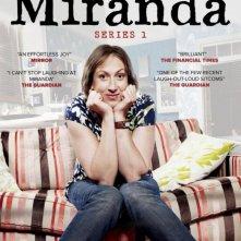 La locandina di Miranda