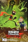 Randy - Un Ninja in Classe