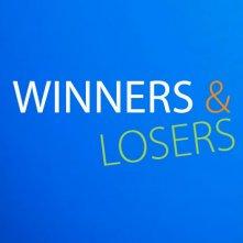 La locandina di Winners & Losers