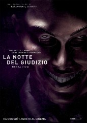 La notte del giudizio in streaming & download