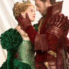 Beauty And The Beast: Lea Seydoux e Vincent Cassel nella prima immagine del film