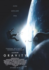 Gravity in streaming & download