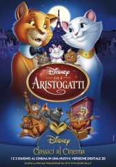 Gli Aristogatti in streaming & download