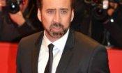 Nicolas Cage premiato a Ischia Global Fest