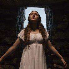 Saoirse Ronan in Byzantium