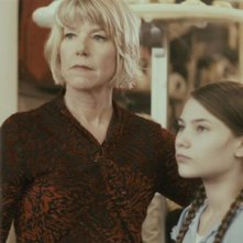 The Butterfly Room - La stanza delle farfalle: Adrienne King e Julia Putnam in un momento del film