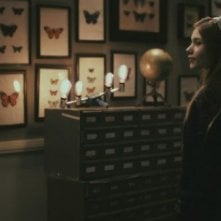 The Butterfly Room - La stanza delle farfalle: Julia Putnam in un momento del film