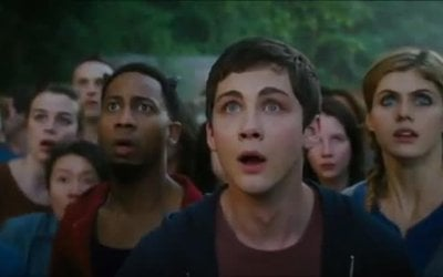 Trailer 2 - Percy Jackson & the Olympians: The Sea of Monsters