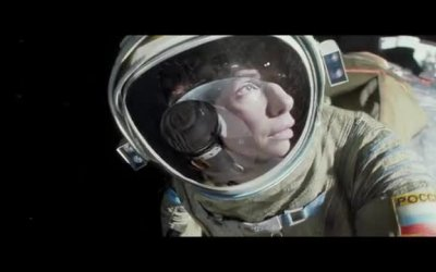Trailer Italiano - Gravity