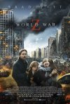 World War Z: il nuovo poster italiano del film