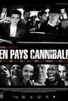 En pays cannibale: la locandina del film