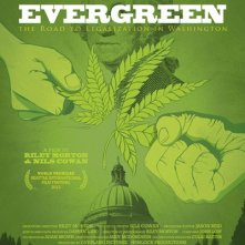 Evergreen - The road to legalization in Washington