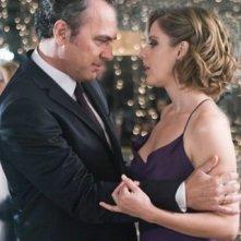Fill de Caín: Jose Coronado e Maria Molins in una scena del film