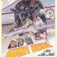High Risk - Ad alto rischio