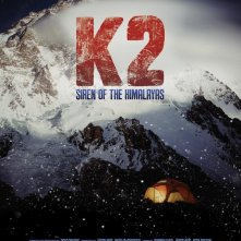 K2 Siren of the Himalayas