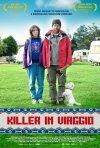 Killer in viaggio: la locandina italiana