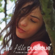 La fille publique: la locandina del film