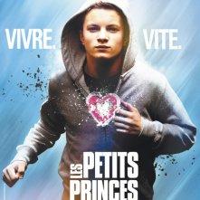 Les petits princes: la locandina del film