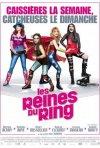Les reines du ring: la locandina del film