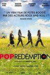Pop Redemption: la locandina del film