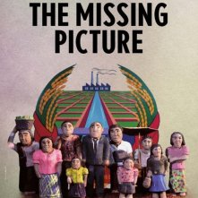 The Missing Picture: il poster internazionale