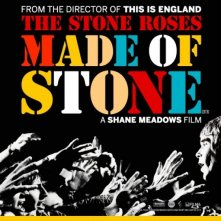 The Stone Roses: Made of Stone: la locandina del film
