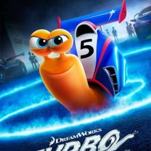 Turbo - Character Poster 6